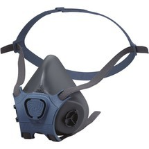 MOLDEX® Atemschutzhalbmaske 700201