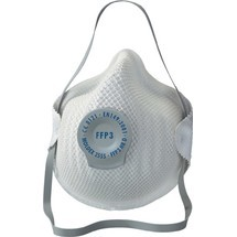 MOLDEX® Atemschutzmaske Klassiker 255501