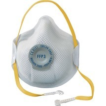 MOLDEX® Atemschutzmaske Smart 250501