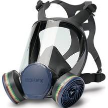 MOLDEX® Atemschutzvollmaske 900201