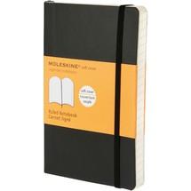 Moleskine Notizbücher classic soft