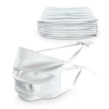 Mondbeschermer en neusbeschermer, herbruikbaar masker, wasbaar, zacht