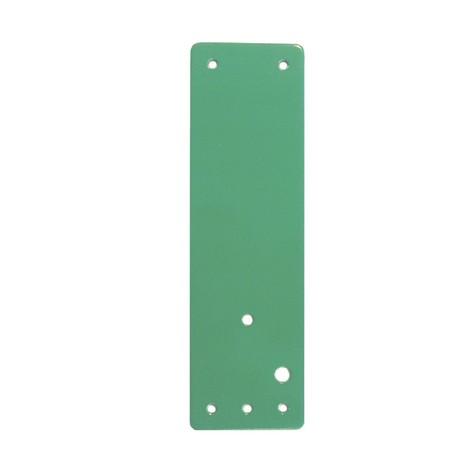 Montageplatte für Einhand-Türwächter, für Brandschutztür