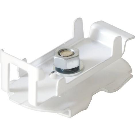 Montageset für helit Hygienerollo