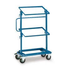 Montagewagen fetra®, offene Rahmen