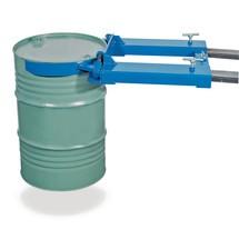 Morsetto a cilindro, capacità di carico 350 kg