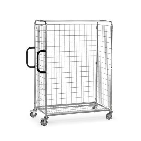 Mřížka zadního panelu pro vychystávání vozík fetra®