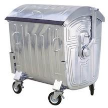 Müllgroßbehälter, 1.100 Liter
