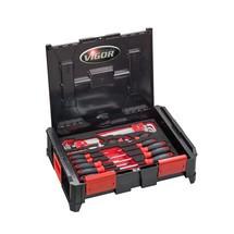 Multibox VIGOR® incl. gereedschap