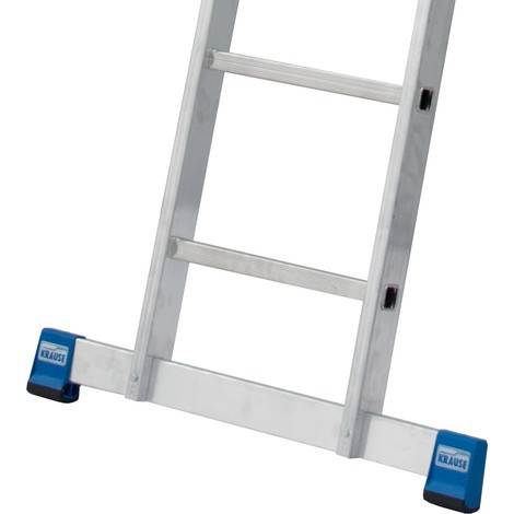 Multifunctionele KRAUSE®-ladder +S