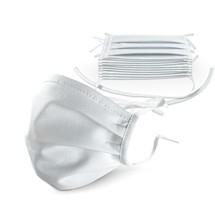 Mundschutz und Nasenschutz, Mehrwegmaske, waschbar