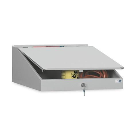 Nadstavec na písací pult pre dielenskú prístavnú skriňu stumpf®
