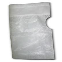 Natte filterzak voor pompstofzuiger starmix Profi