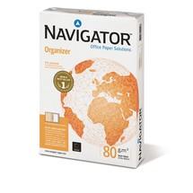 NAVIGATOR® Kopierpapiere Organizer gelocht