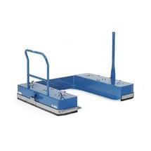 Niederflur-Paletten-Fahrgestell fetra®