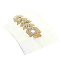 Niet-geweven filterzak voor Nilfisk® ATTIX 40-OM PC