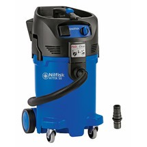 Nilfisk® Industriële Stofzuiger ATTIX 50-21