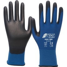 NITRAS Handschuhe Nitras Skin