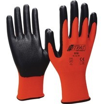 NITRAS Handschuhe Nitril Foam