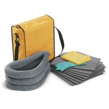 Nødsæt i vejrbestandig taske