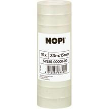 NOPI® Klebebänder
