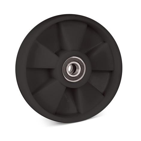 Nylon-Lenkrad für Handhubwagen Ameise®
