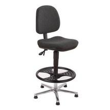 obrotowe krzesło robocze High-Level