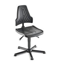 Obrotowe krzesło robocze Stream XXL