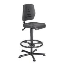 Obrotowe krzesło robocze Workster Komplex XXL
