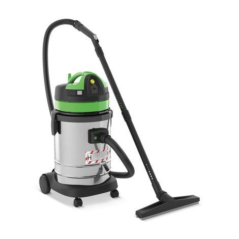 Odkurzacz przemysłowy Toxic, suchy, 1200 W, klasa pyłu H.