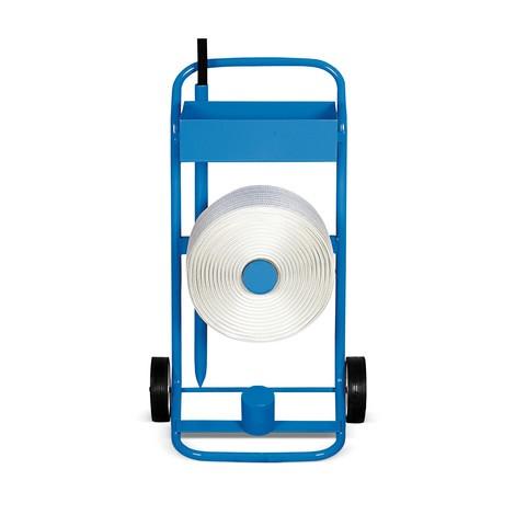 Odvíječ vázací pásky Komfort