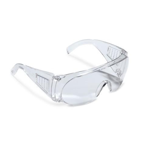 Odwiedzający/Okulary