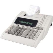 OLYMPIA Tischrechner CPD 3212S