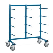 Opěrné rameno vozík fetra®, jednostranný