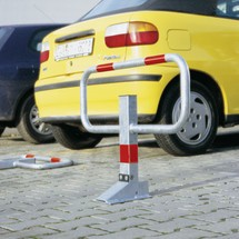 Opklapbare parkeerbeugel Plus