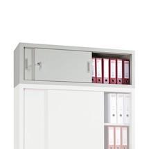 Opzetkast voor kast BASIC, hoogte 40 cm