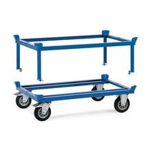 Opzetrand voor palletonderwagen fetra®
