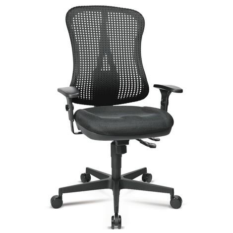 Otočná kancelárska stolička Topstar® Head Point SY