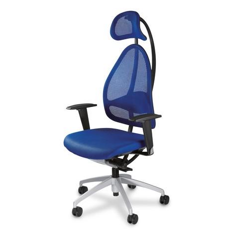 Otočná kancelárska stolička Topstar® Open Base 10