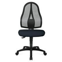 Otočná kancelárska stolička Topstar® Open PointP