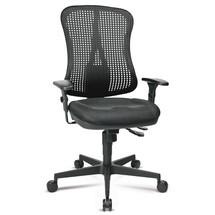 Otočná kancelářská židle Topstar® Head Point SY