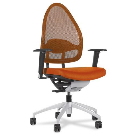 Otočná kancelářská židle Topstar® Open Base 10