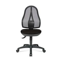 Otočná kancelářská židle Topstar® Open Point Syncro