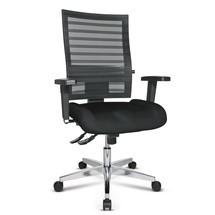 Otočná kancelářská židle Topstar® P91-NET