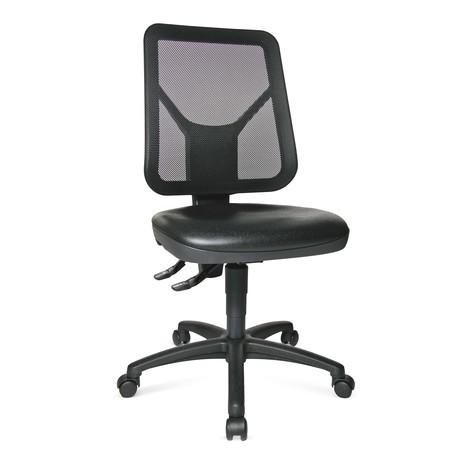Otočná pracovní židle Topstar® Tec 80 PK