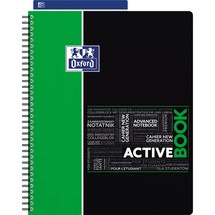 Oxford Activebook