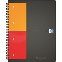 Oxford International Notebook Connect
