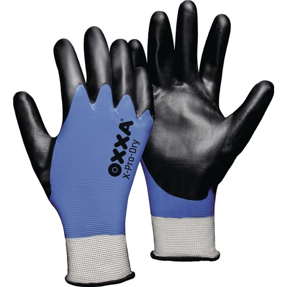 OXXA Handschuhe X-PRO-DRY