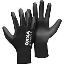 OXXA Handschuhe X-TOUCH-PU-B