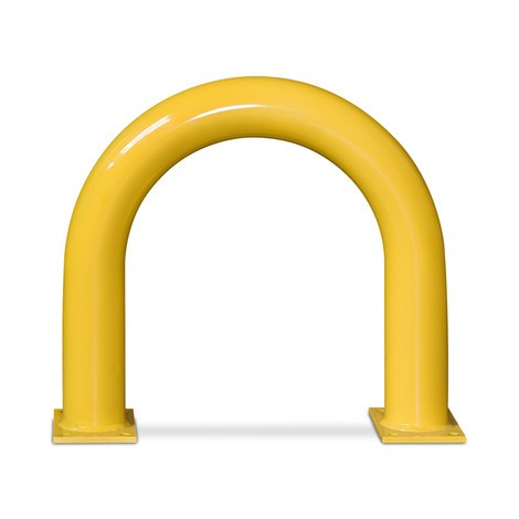 Påkörningsbygel inomhusanvändning, diameter 108 mm